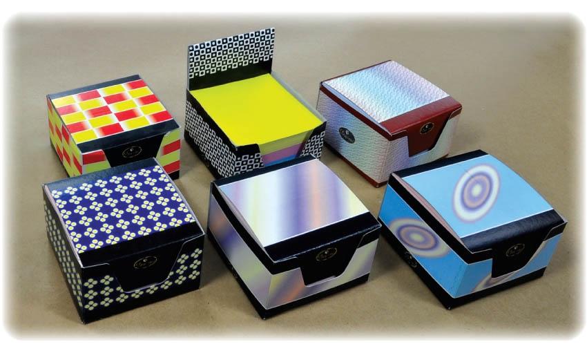 Küp Bloklar